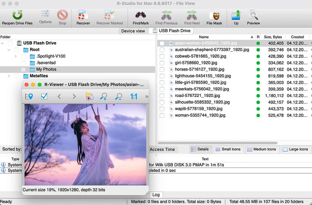 r-studio for mac