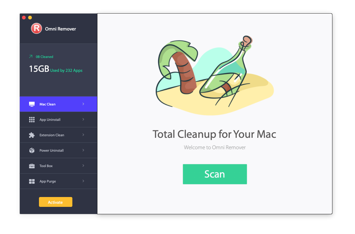 Top 20 Free Mac Cleaner Software to Clean Your Mac in 20