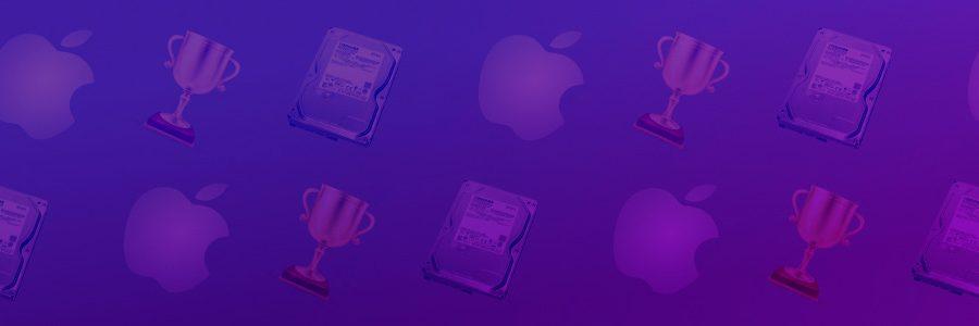 Mac Disk Repair Software