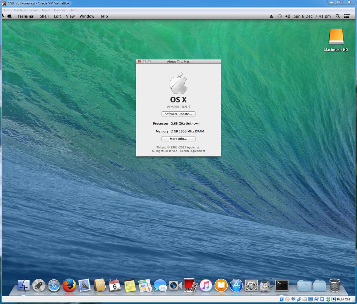 Mac os x 10.6.vdi download pc