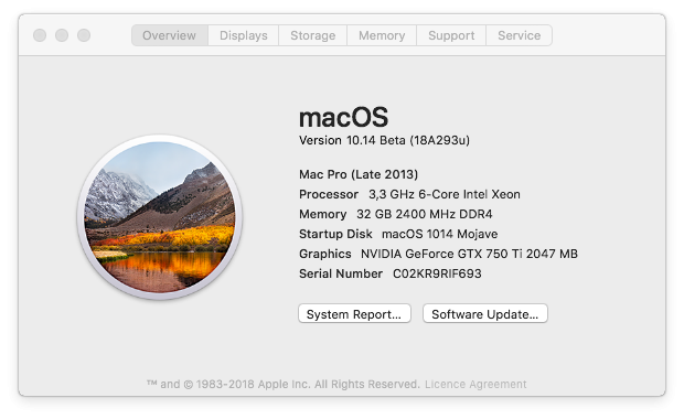 Nvidia web driver updates for macos catalina 10.15