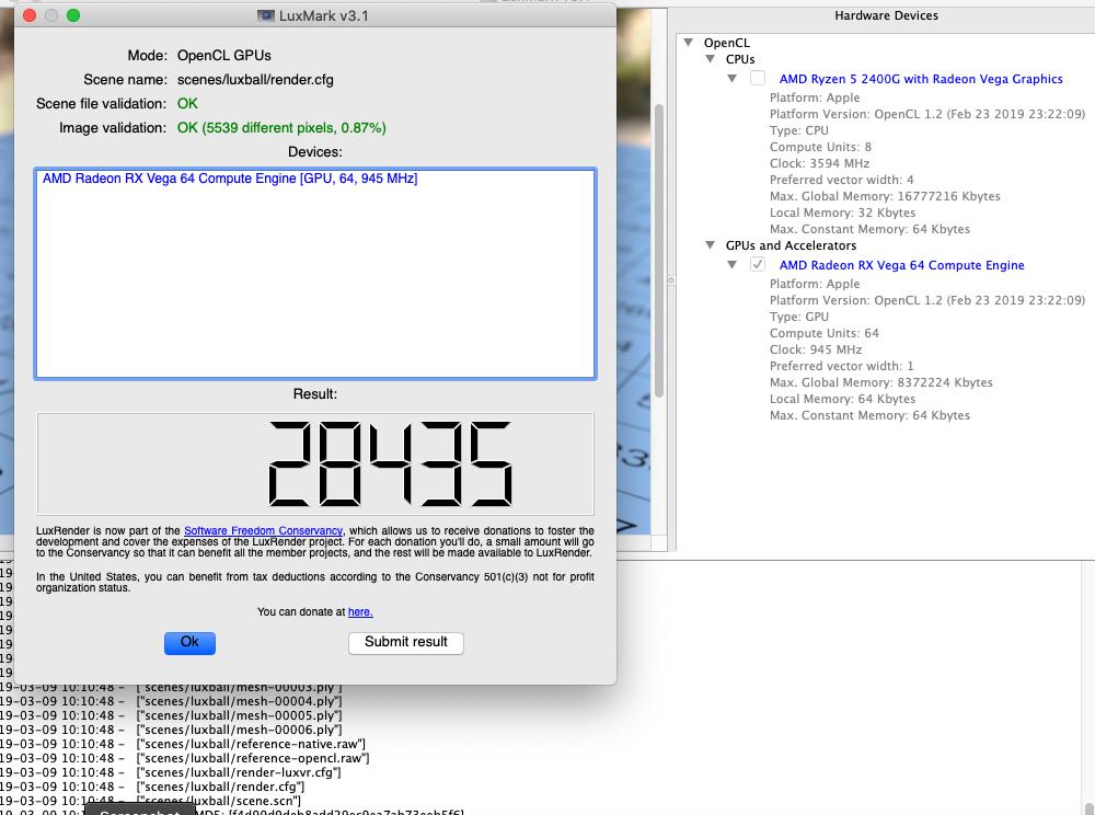 Vega 64 14.4 beta 4 Ryzen 5 2400g.png