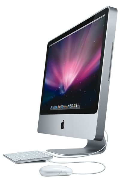 Apple Announces Updated Mac Pro Mac Mini Imac Quietly